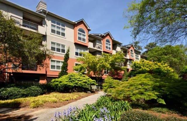 Post Chastain Apartment Atlanta
