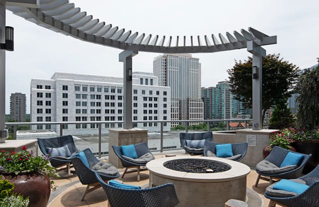 Post Midtown Atlanta Apartment Atlanta