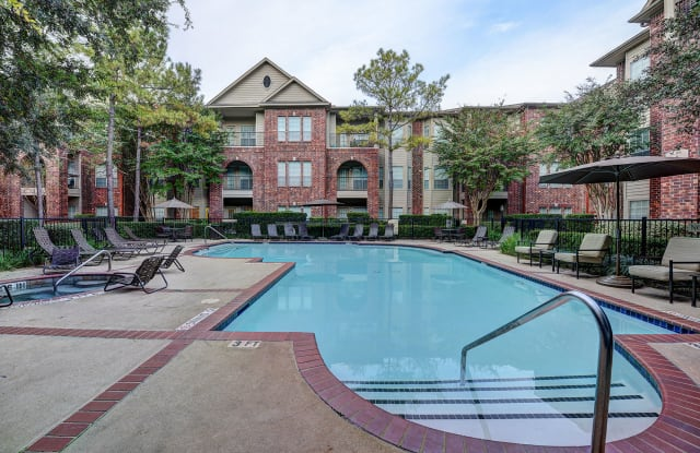 Post Oak Park I Apartment Houston