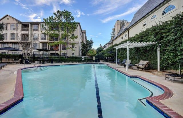 Post Oak Park II Apartment Houston
