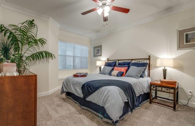 Post Oak at Woodway Apartment Houston
