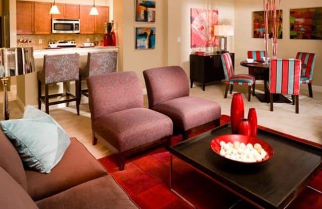 Post Peachtree Hills Apartment Atlanta