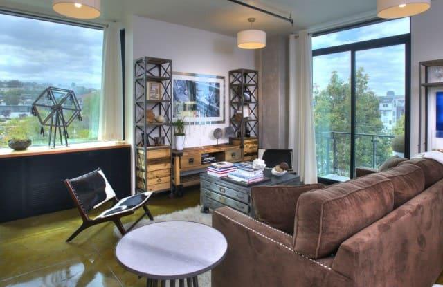 Potrero Launch Apartment San Francisco