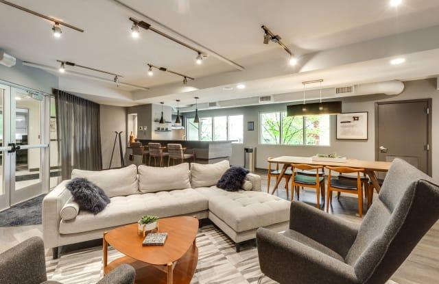 Pratt Park Apartments Apartment Seattle