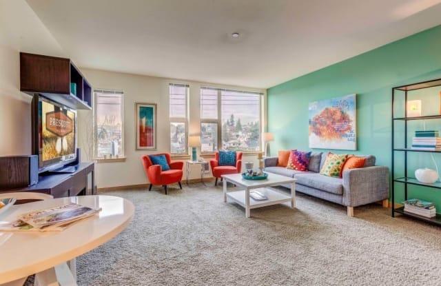 Prescott Apartment Seattle
