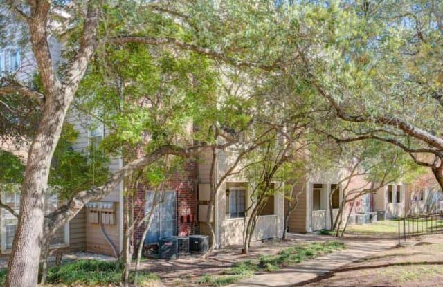 Preserve Wells Branch Apartment Austin