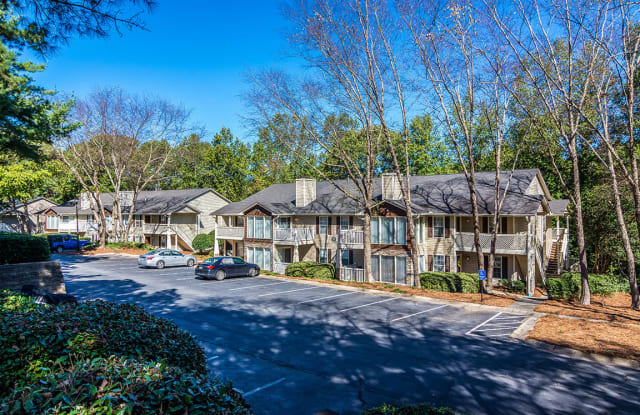 Preserve at Dunwoody Apartment Atlanta