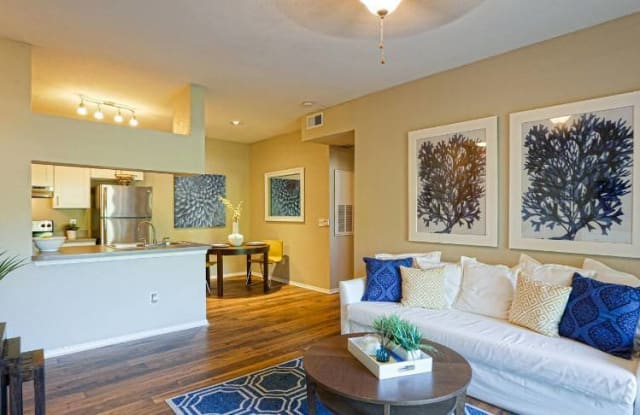 Preserve at Temple Terrace Apartment Tampa