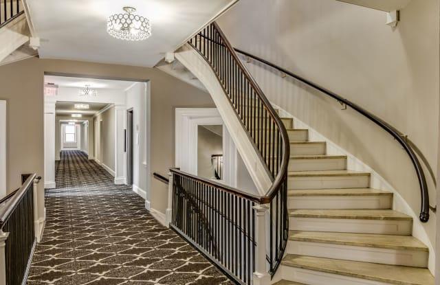 President Madison Apartment Washington
