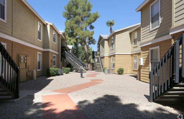 Presidio North Apartment Phoenix