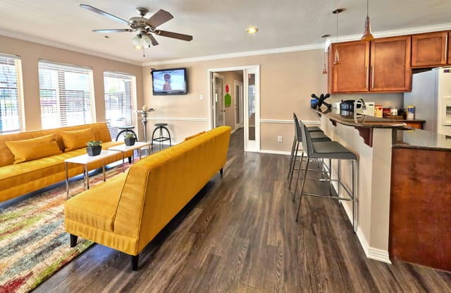 Preston Creek Apartments Apartment Dallas