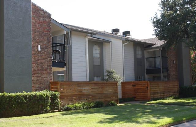 Preston Del Norte Apartment Dallas
