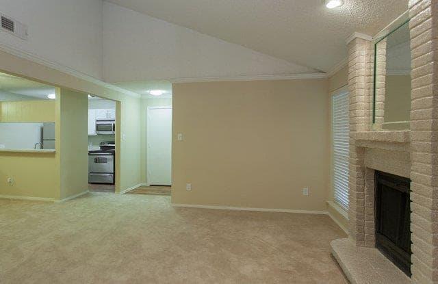 Preston Greens Apartments Apartment Dallas