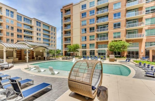 Preston Hollow Village Apartment Dallas