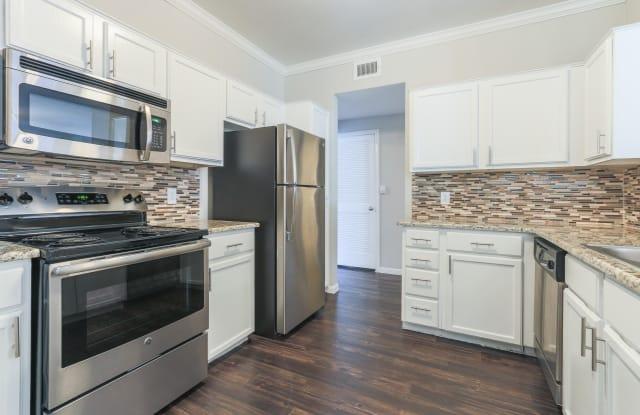 Preston Peak Apartment San Antonio