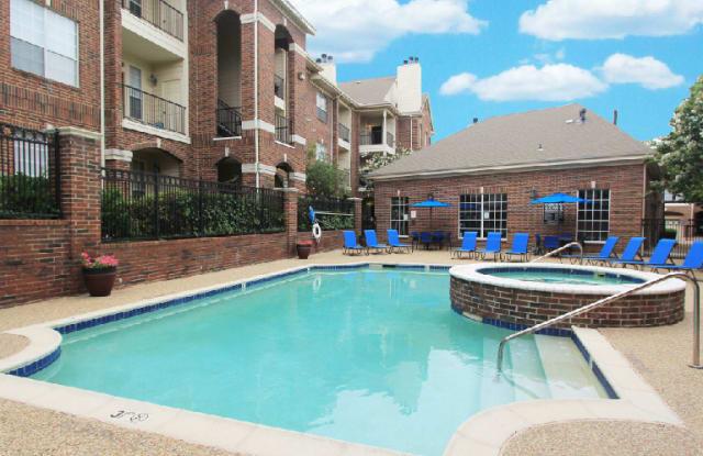 Prestonbridge Apartments Apartment Dallas