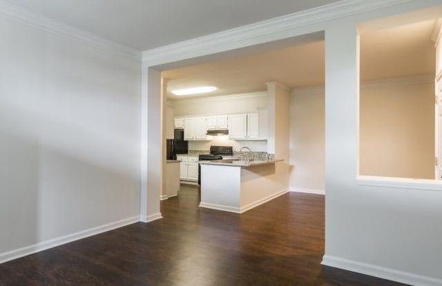Providence of Northlake Apartment Atlanta