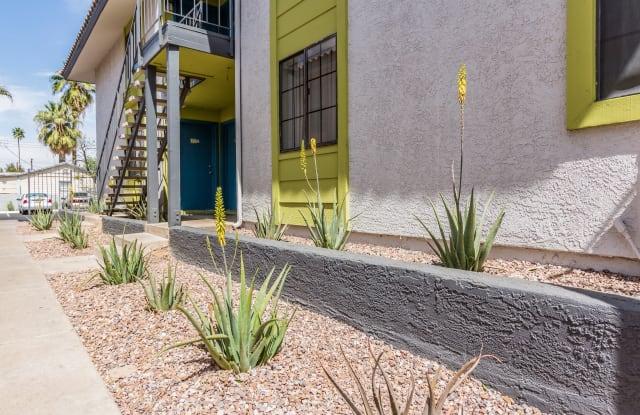 Proximity at Papago Park Apartment Phoenix