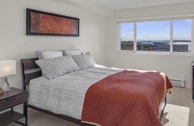 Puget Vista Apartment Seattle