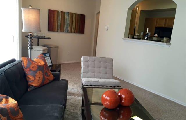 Quail Landing Apartment Oklahoma City