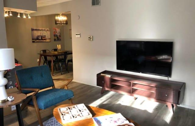 RALEIGH Apartment Dallas