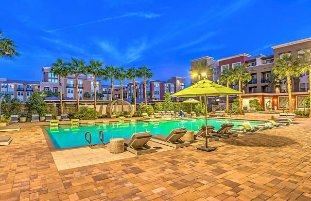 Radiance at Rock Springs Apartment Las Vegas