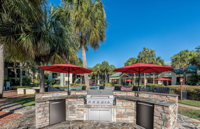 Radius Palms Apartment Tampa
