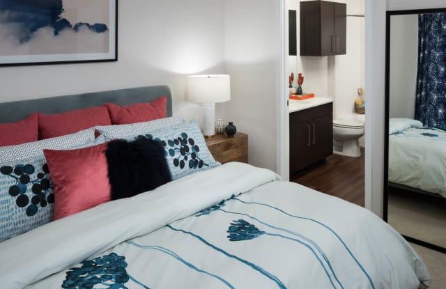 Radius Uptown Apartments Apartment Denver