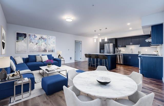 Radius Apartment Seattle