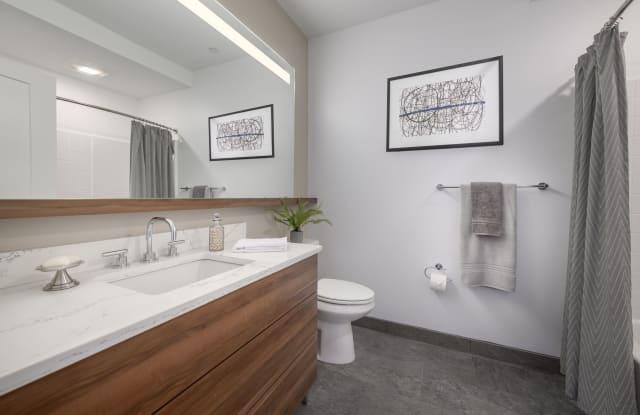 Radius Apartment Boston