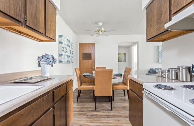 Raindance Apartment Oklahoma City