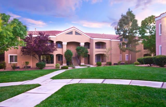Rancho De Montana Apartment Las Vegas