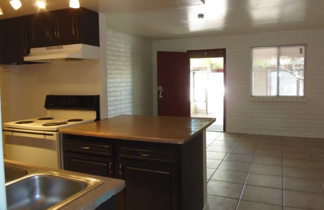 Rancho La Fuente Apartment Phoenix