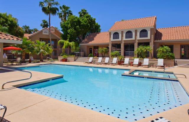 Rancho Ladera Apartment Phoenix