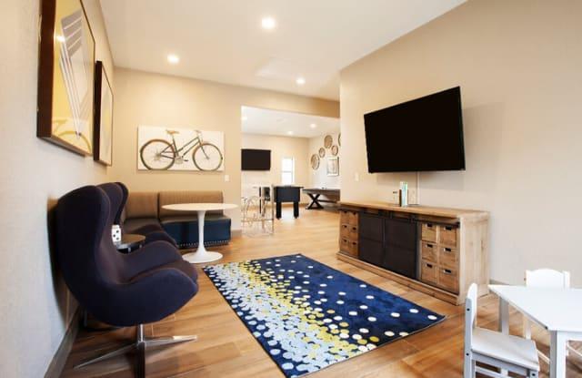Ravina Apartment Austin