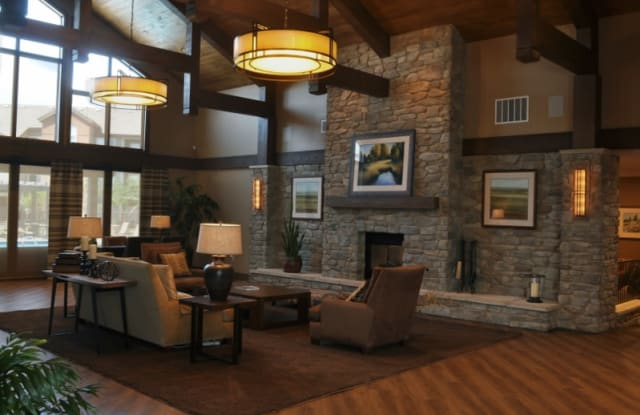 Redstone Ranch Apartment Denver