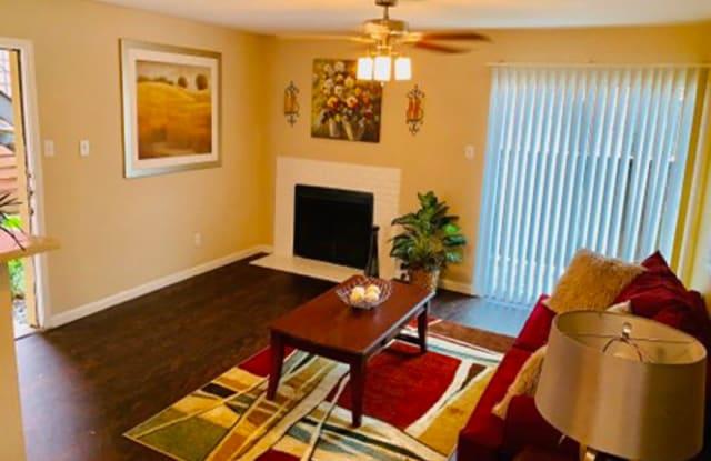 Redstone Vista Apartment Houston
