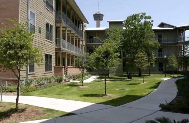 Refugio Place Apartment San Antonio