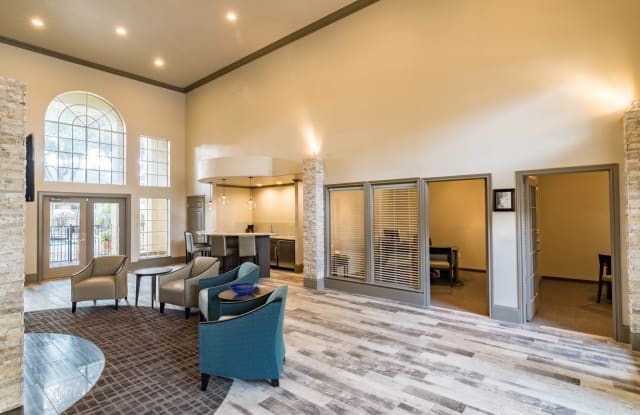 Regal Court Apartment Dallas