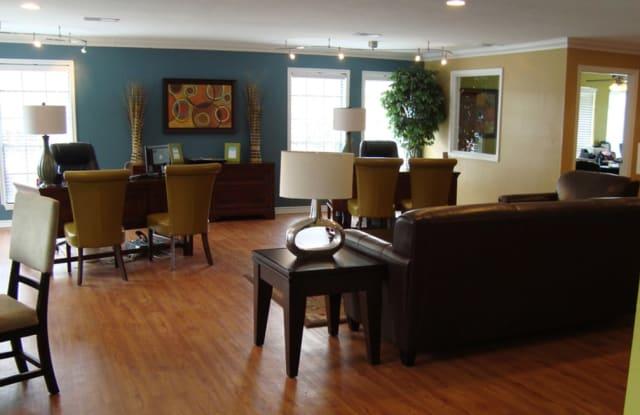Regal Crossing Apartment Dallas