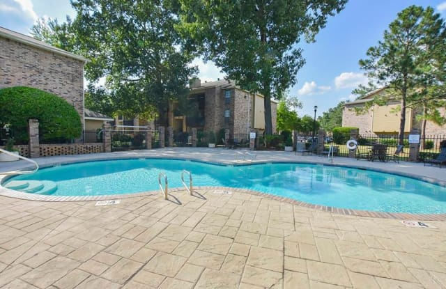 Regency Club Apartment Baton Rouge