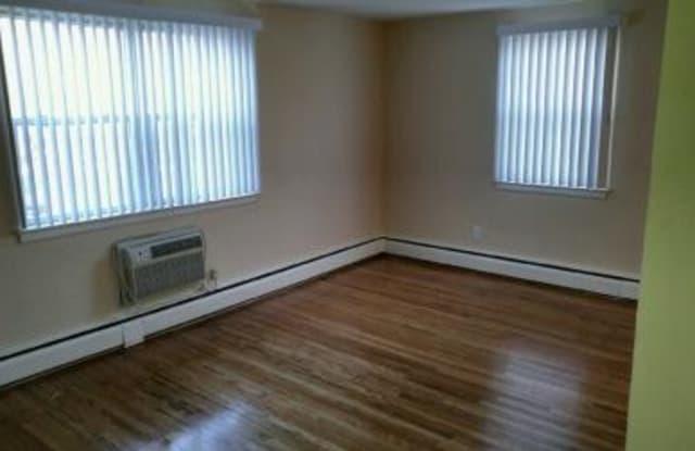 Regency House Apartment Philadelphia