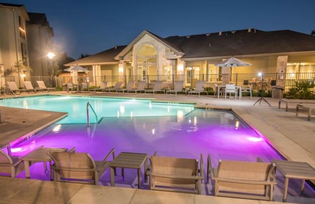 Remington Ranch Apartment San Antonio