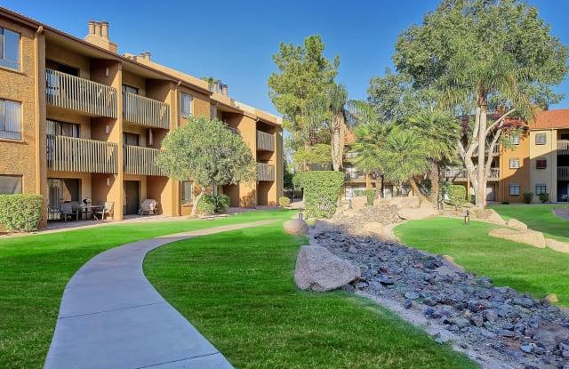 Renaissance Apartments Apartment Phoenix