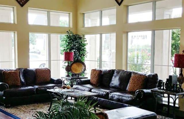 Reserve at Bankside Apartment Houston