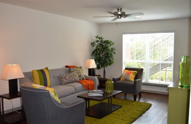 Reserve at Garden Oaks Apartment Houston