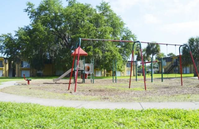 Reserve at Lake Buchanan Apartment Orlando