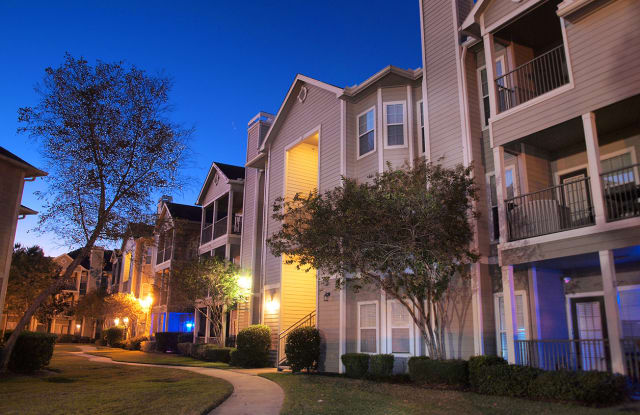 Reserve by the Lake Apartment Houston