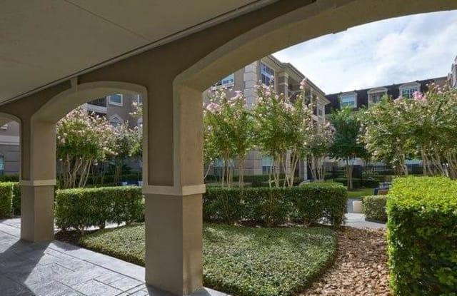 Residences 2727 Apartment Houston