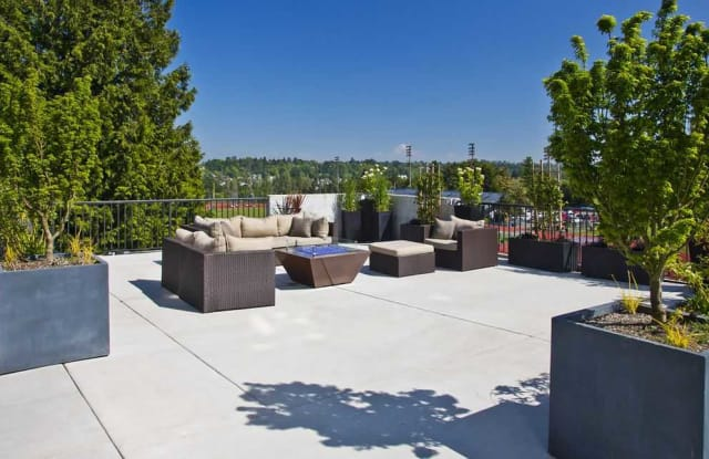 Residences at 3295 Apartment Seattle